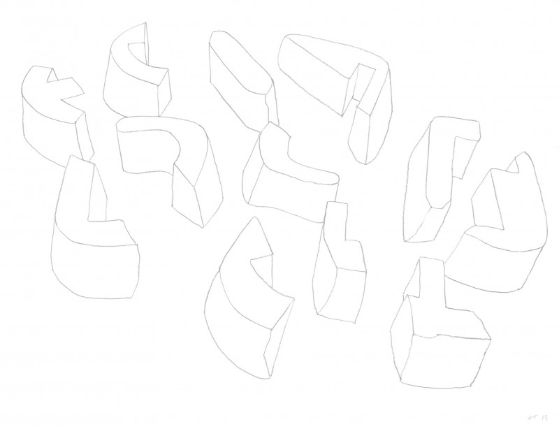 Representation of Matrice dessin #2