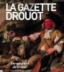 Representation of La Gazette Drouot