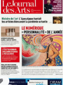 Representation of Le Journal des Arts